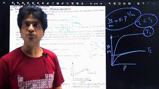 Rapid Revision Surface Chemistry by LC Sir