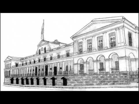 Real Audiencia de Quito (proyecto escolar)