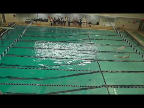 Men's & Women's Swimming & Diving vs. Sarah Lawrence College