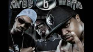 Three Six Mafia - Chickenhead