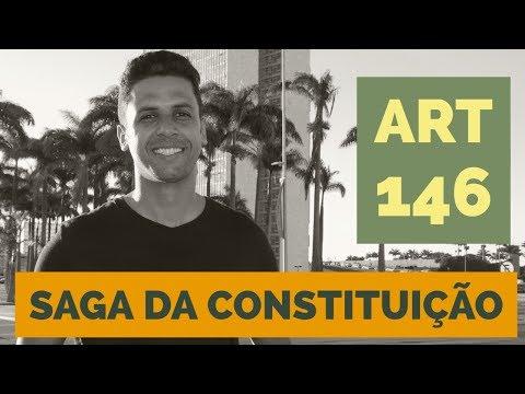 Видео Artigo 146 cf