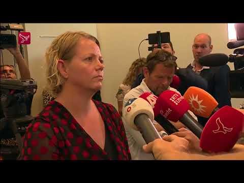 Familie van Anne Faber tevreden met uitspraak rechter in zaak Anne Faber