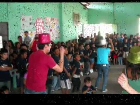 "Summer Mind Art Gallery: Guatemala Mission Project ""El Centro de Alcance"""