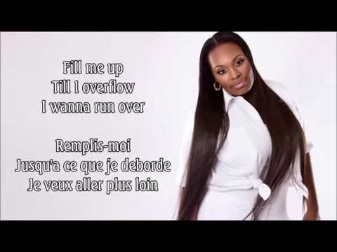 Download audio & lyrics video: tasha cobbs fill me up ~ bc.