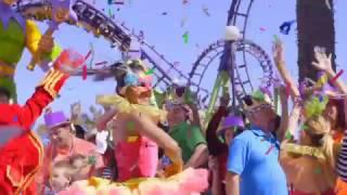 Mardi Grass Carnaval
