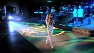 Hilary Duff - Come Clean (Live Dignity Tour DVD)