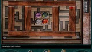 Nancy Drew: The Secret of Shadow Ranch (Part 14) - Magnet Puzzle
