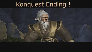 Mortal Kombat Deception - Konquest Ending !