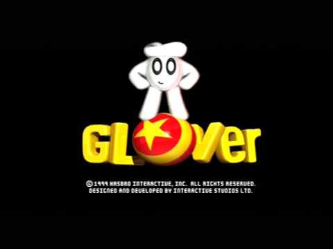 Download Gameplay Ps1 - Glover PAL FR (1998)