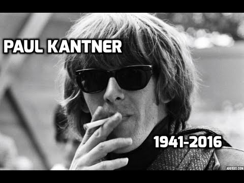 Paul Kantner: Final Interview & Tribute to a Rock Pioneer