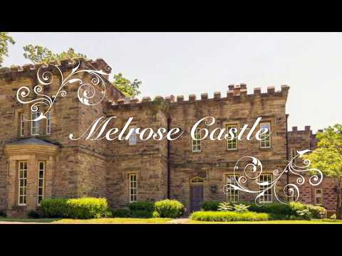 Melrose Castle For Sale by Nuria Realty   8871 Rogues Rd Warrenton, VA 20187