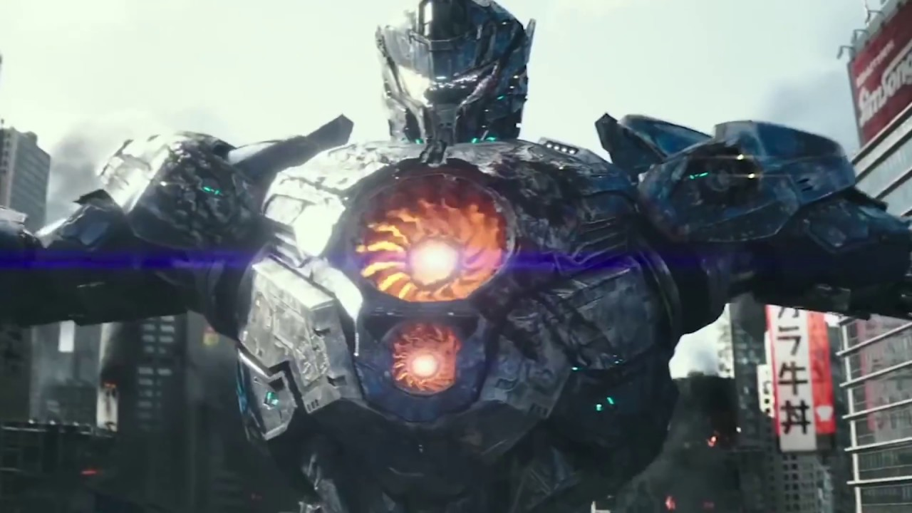 Download Pacific Rim 2: Uprising 2018 | All Badass Fight Scenes Compilation!