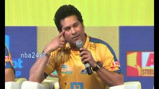 DHONI IS MY BEST EVER CHOICE IN ANY GAME SAYS SACHIN TENDULKAR