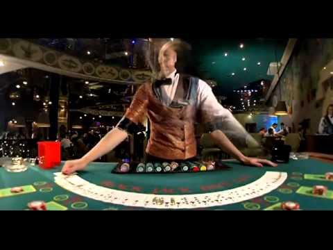 Shangri La Casino Yerevan