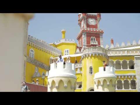 Day Trip to Sintra and Cascais - Four Seasons Hotel Ritz Lisbon