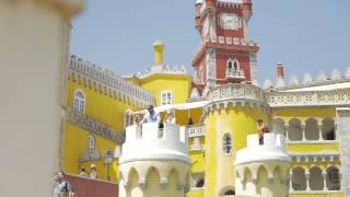 Day Trip to Sintra and Cascais - Four Seasons Hote...