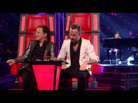 "The Voice IT | Serie 3 | Anteprima Blind Audition ""Le cose in comune"""