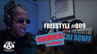 Quimico Ultramega X DJ Scuff - Freestyle #009