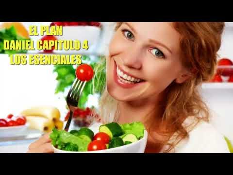 La dieta de daniel rick warren