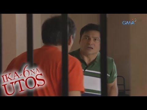 Ika-6 Na Utos Teaser Ep. 231: Happy birthday, Rome!