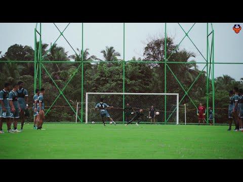 FC Goa's - Road To Return