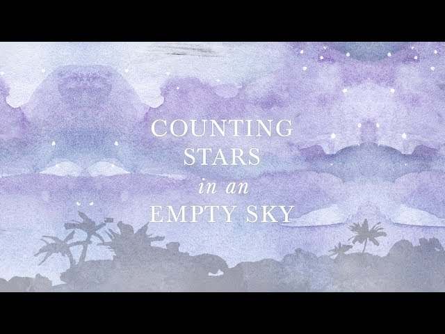 Counting Stars in an Empty Sky (Part 6)