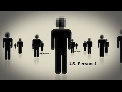 Is the U.S. government spying on me?