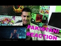 JAWANI PHIR NAHI ANI Official Trailer REACTION Review Pakistan 2016