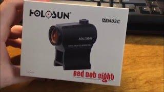 holosun 403c review