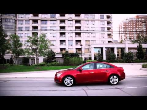 Chevrolet Cruze World Performance Standard#2