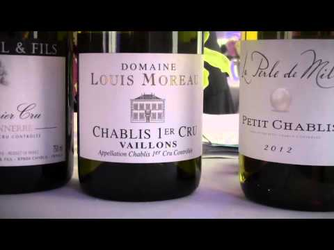 Exploring the Chablis appellation system