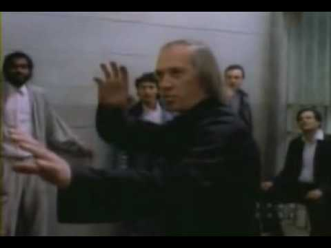 Kung-Fu: Caine goes crazy!