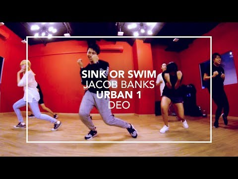 Sink Or Swim (Jacob Banks) | Deo Choreography