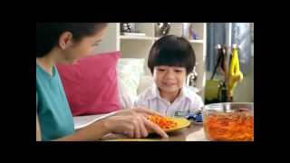 Watch the new Del Monte Filipino Style Spaghetti Sauce TV commercial