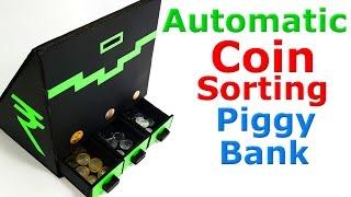Popular Videos - Piggy bank & Coin