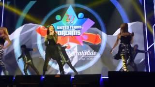 Repeat youtube video Sarah Geronimo - Focus [Ariana Grande]
