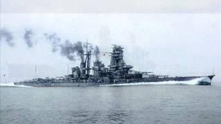 Battlecruiser HIJMS Kongo