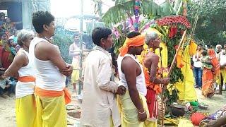 फेकू राम बाबा का पूजा मामा भांजा देसी मनोरंजन