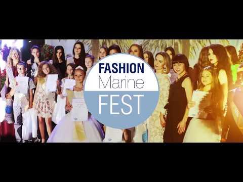 Fashion Marine Fest 2016