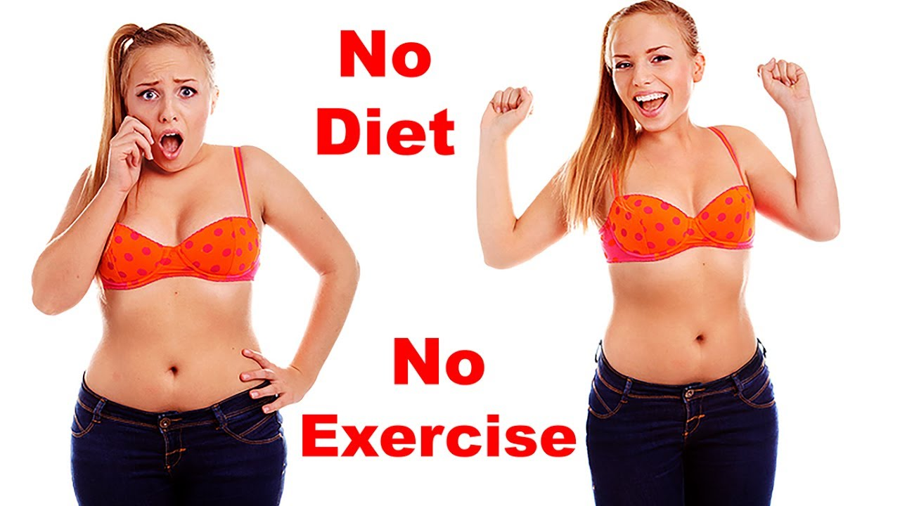 Best Natural Remedies To Lose Weight Fast