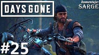 Zagrajmy w Days Gone PL odc. 25 - Podejrzane badania NERO