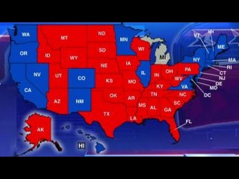 Professor makes case for the Electoral College