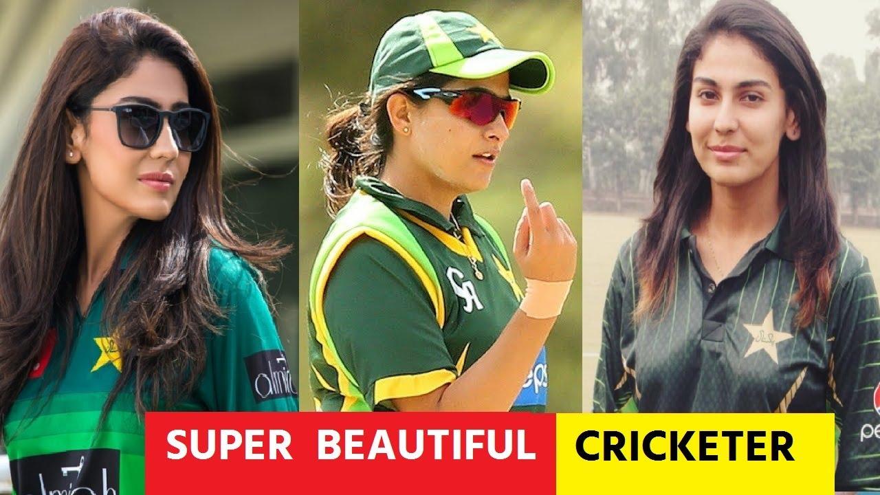 Top 10 Most Beautiful Women Cricketer in the World. cricket news gossip
