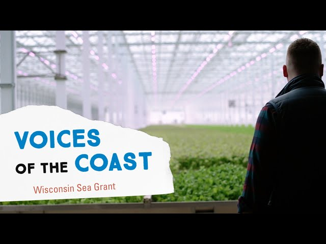 Voices of the Coast: Brandon Gottsacker of Superior Fresh