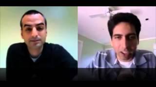 Интервью Салмана Хана на Mixergy.com