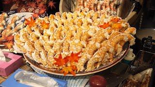 Nishiki Market | Kyoto Japan Street Food Tour