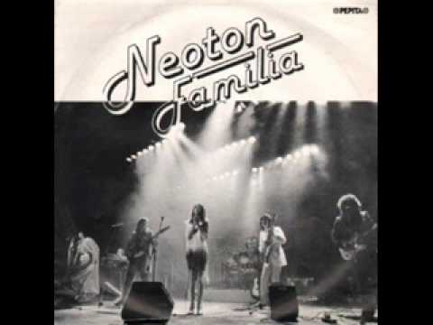 Newton Family - Smile Again (1980)