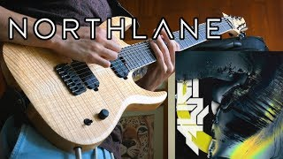 NORTHLANE - Jinn (Cover) + TAB