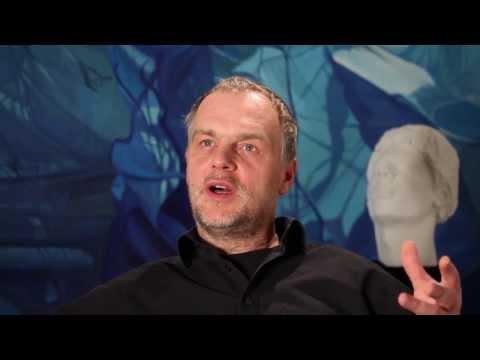 Interview mit dem Bildhauer Torsten Sauer