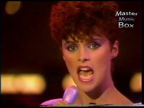 Sheena Easton - Telefone (American Bandstand)[1983]